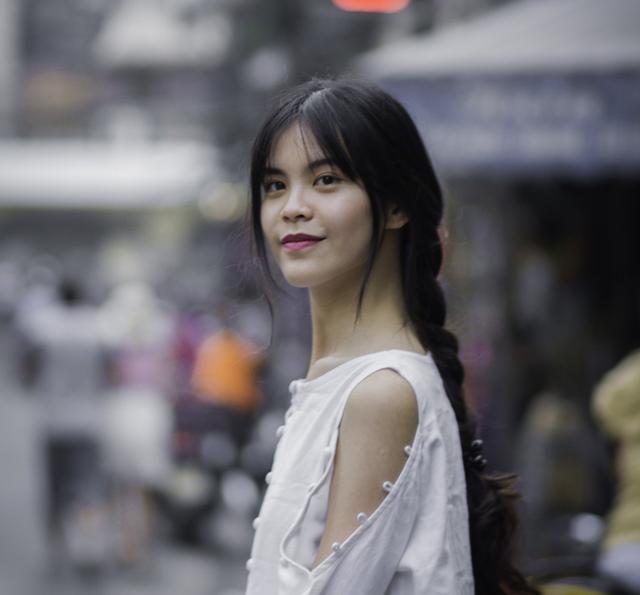 Nữ sinh Ams trúng tuyển ĐH hàng đầu thế giới nhờ viết luận về không khí nồm ở Hà Nội - Ảnh 4.