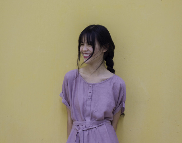Nữ sinh Ams trúng tuyển ĐH hàng đầu thế giới nhờ viết luận về không khí nồm ở Hà Nội - Ảnh 5.