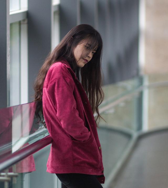 Nữ sinh Ams trúng tuyển ĐH hàng đầu thế giới nhờ viết luận về không khí nồm ở Hà Nội - Ảnh 9.