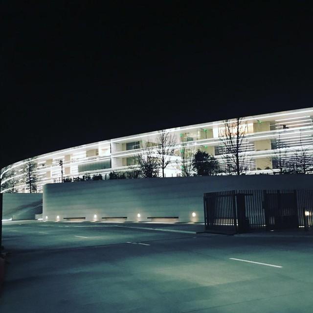 Chiêm ngưỡng trụ sở mới trị giá 5 tỷ USD của Táo khuyết - Ảnh 6.