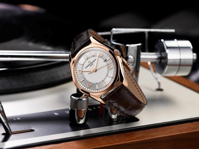 Những mẫu đồng hồ Vacheron Constantin chinh phục phái mạnh ngay từ cái nhìn đầu tiên tại SIHH 2018 - Ảnh 1.