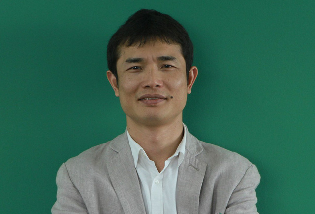 TS. Phùng Đức Tùng- Viện Trưởng Viện Nghiên cứu Phát triển Mekong