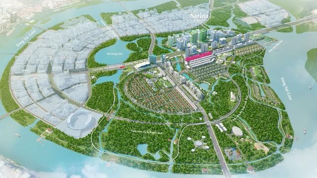Điểm chung của 4 tỷ phú đô la Việt Nam: Kinh doanh nhiều lĩnh vực khác nhau nhưng đều là đại gia nhà đất - Ảnh 2.