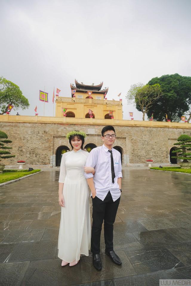 Nhận học bổng du học Mỹ gần 5 tỷ đồng, nam sinh Hà Nội muốn tạo ra robot bác sĩ tâm lý - Ảnh 5.