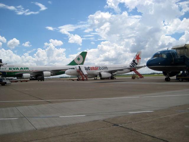 Mở rộng hạ tầng về phía Bắc để xóa thế độc đạo cho sân bay Tân Sơn Nhất - Ảnh 2.