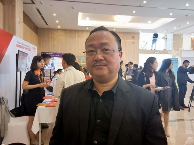 Phó Chủ tịch Hội thương mại điện tử: Amazon không về Việt Nam như cách mọi người đang nghĩ! - Ảnh 1.