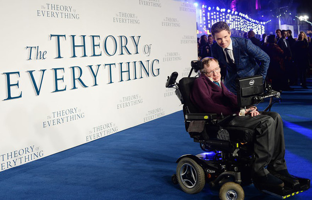 Nhìn lại cuộc đời kỳ diệu của Stephen Hawking, người ngồi xe lăn truyền cảm hứng cho cả thế giới - Ảnh 7.