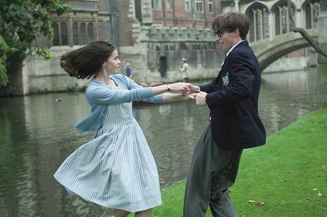 Chuyện tình tan hợp - hợp tan giữa Stephen Hawking và người vợ Jane Wilde: Tình yêu vĩ đại đem đến phép nhiệm màu, dù 11 năm xa cách vẫn quay về với nhau - Ảnh 11.
