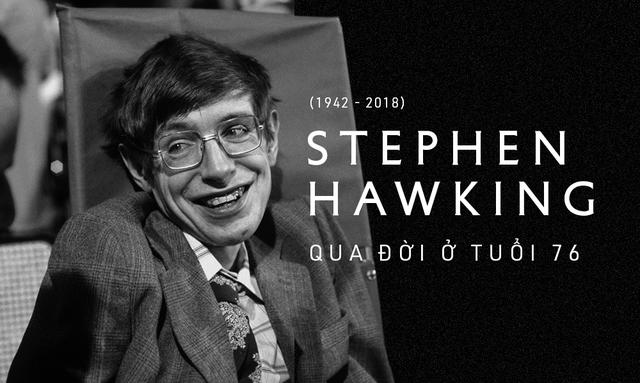 Gặp cô con gái nuôi người Việt của Stephen Hawking: Điều ngẫu nhiên tuyệt vời nhất trên đời là tôi được làm con của bố - Ảnh 1.