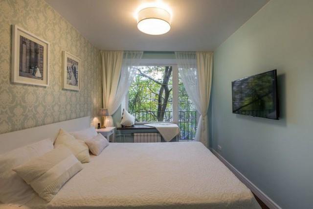 Căn hộ 54m2 hai phòng ngủ rộng và đẹp đến khó tin - Ảnh 13.