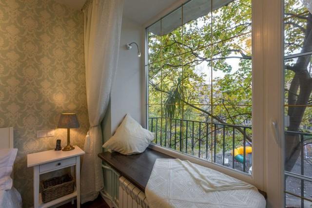 Căn hộ 54m2 hai phòng ngủ rộng và đẹp đến khó tin - Ảnh 14.