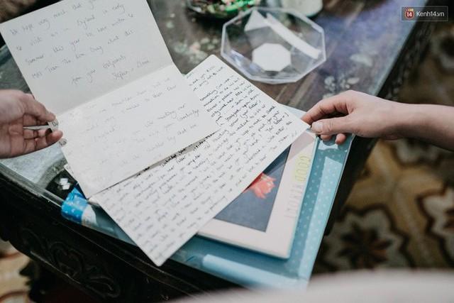Gặp cô con gái nuôi người Việt của Stephen Hawking: Điều ngẫu nhiên tuyệt vời nhất trên đời là tôi được làm con của bố - Ảnh 10.