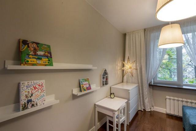 Căn hộ 54m2 hai phòng ngủ rộng và đẹp đến khó tin - Ảnh 10.