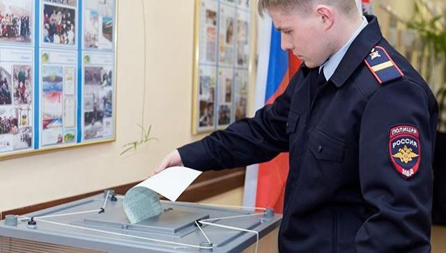 [CẬP NHẬT] 100 triệu cử tri Nga bắt đầu bỏ phiếu bầu Tổng thống - Ảnh 5.