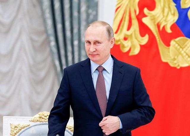 [CẬP NHẬT] 100 triệu cử tri Nga bắt đầu bỏ phiếu bầu Tổng thống - Ảnh 6.