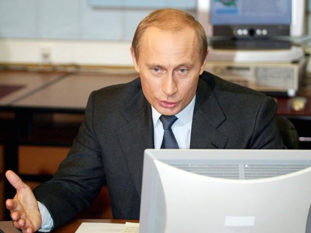 Bận rộn với công việc nhưng tổng thống Putin vẫn dành 2 giờ mỗi ngày cho hoạt động này để giữ sức khỏe và duy trì thể hình đáng ngưỡng mộ - Ảnh 7.