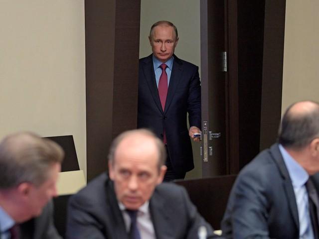 Bận rộn với công việc nhưng tổng thống Putin vẫn dành 2 giờ mỗi ngày cho hoạt động này để giữ sức khỏe và duy trì thể hình đáng ngưỡng mộ - Ảnh 8.