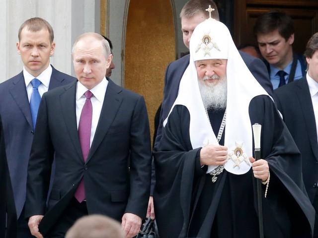 Bận rộn với công việc nhưng tổng thống Putin vẫn dành 2 giờ mỗi ngày cho hoạt động này để giữ sức khỏe và duy trì thể hình đáng ngưỡng mộ - Ảnh 12.