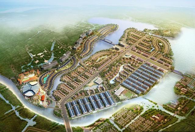 Nóng sốt thị trường bất động sản phía Tây Bắc thành phố Đà Nẵng - Ảnh 1.