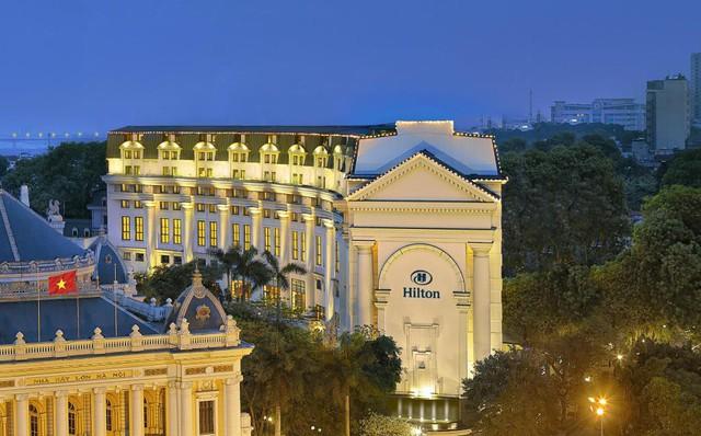 Chi 1.800 tỷ đồng mua Hapro, nữ đại gia BĐS muốn nhắm tới gần 100 mảnh đất vàng Hà Nội - Ảnh 2.