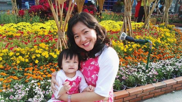 Tân giám đốc Facebook VN Lê Diệp Kiều Trang: Ái nữ cựu lãnh đạo Casumina, sở hữu thành tích học tập đáng nể và kinh nghiệm làm việc tuyệt vời - Ảnh 3.