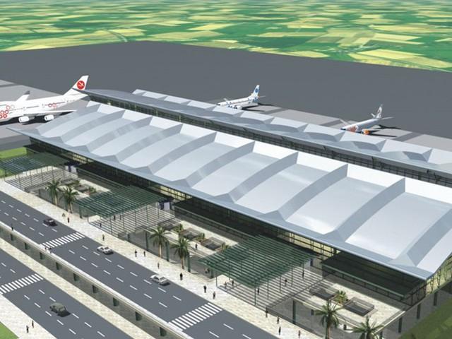 Dự án nhà ga quốc tế Đà Nẵng 3.500 tỷ đồng có nhiều sai phạm - Ảnh 1.