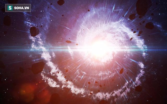 Hai tuần trước khi mất, Stephen Hawking dự đoán kết cục bất ngờ của vũ trụ - Ảnh 2.