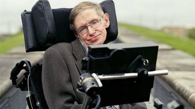 Hai tuần trước khi mất, Stephen Hawking dự đoán kết cục bất ngờ của vũ trụ - Ảnh 3.
