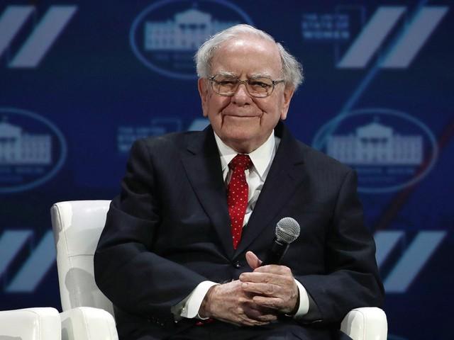 """Khi nói đến làm giàu, Buffett là một chuyên gia và đây là 9 lời khuyên ông đưa ra để bạn có thể sở hữu khối tài sản """"kếch xù"""" - Ảnh 1."""