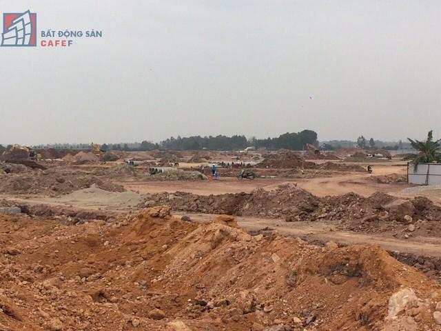 Các dự án bất động sản lớn của doanh nghiệp ông Đặng Thành Tâm giờ ra sao? - Ảnh 3.