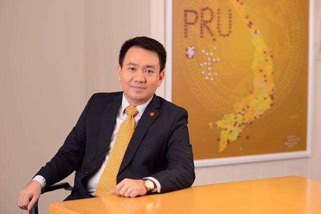 Chuyện về gia đình tài ba họ Lê: Em vừa nhận chức CEO Facebook Việt Nam, anh nhận chức to ở tập đoàn vàng bạc đá quý PNJ - Ảnh 1.