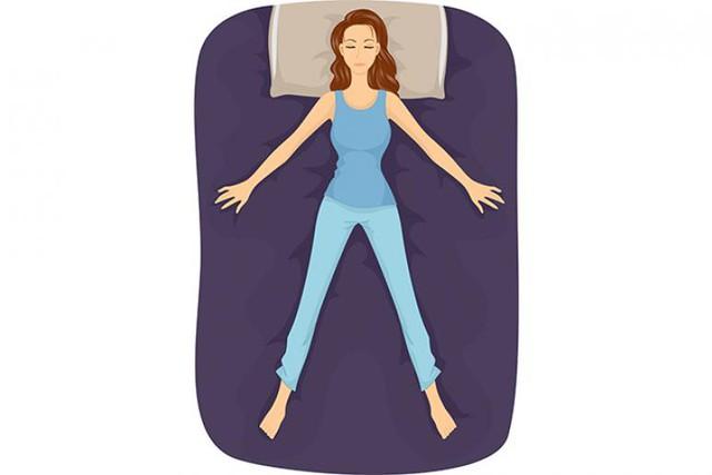 Tác hại không thể ngờ của những tư thế ngủ quen thuộc: Đọc và thay đổi ngay để cơ thể không còn nhức mỏi - Ảnh 5.