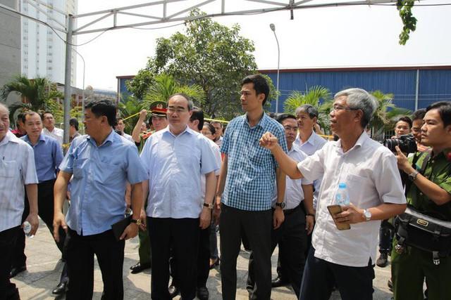 Thủ tướng chỉ đạo điều tra làm rõ vụ cháy chung cư khiến 13 người tử vong - Ảnh 1.