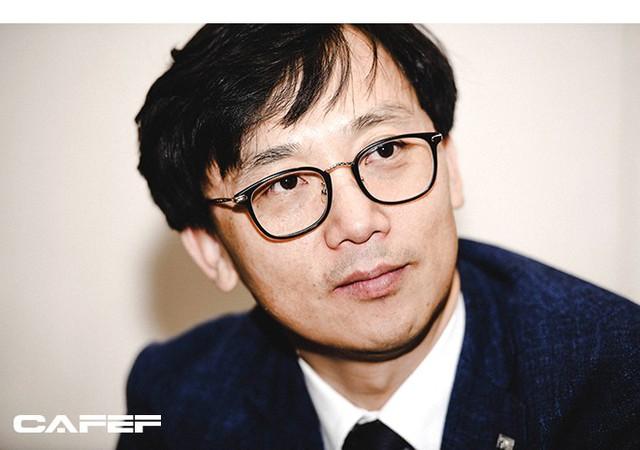 Duyên nợ đặc biệt của vị CEO Hàn Quốc với chứng khoán Việt Nam - Ảnh 10.
