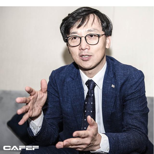Duyên nợ đặc biệt của vị CEO Hàn Quốc với chứng khoán Việt Nam - Ảnh 9.