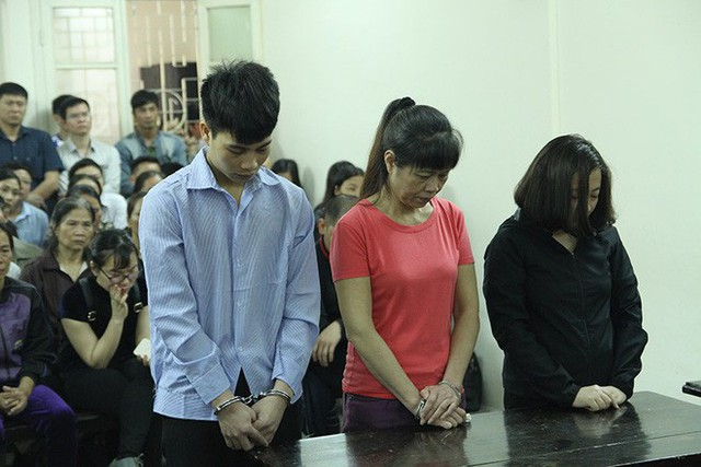 Chủ quán karaoke xảy ra cháy khiến 13 người tử vong bị tuyên 9 năm tù - Ảnh 3.