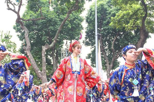 Câu chuyện về Yosakoi: Điệu nhảy vực tinh thần Nhật Bản sau chiến tranh rồi trở nên nổi tiếng toàn thế giới - Ảnh 3.