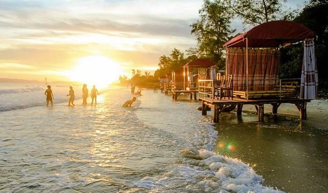 5 thiên đường biển đảo cực phù hợp để đưa nhau đi trốn dịp nghỉ lễ 30/4 và 1/5 - Ảnh 1.