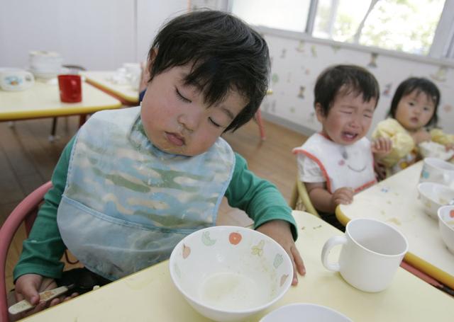 Vì sao bữa trưa ở trường của trẻ em Nhật Bản được coi là chuẩn mực cho cả thế giới? - Ảnh 7.