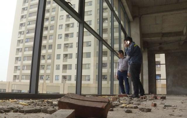 Dân chung cư Tân Tây Đô bất an vì hệ thống chữa cháy có như không - Ảnh 1.