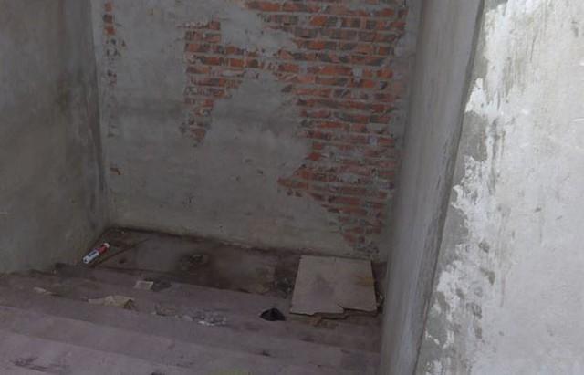 Dân chung cư Tân Tây Đô bất an vì hệ thống chữa cháy có như không - Ảnh 3.