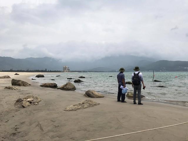 Diễn biến mới nhất về dự án nghỉ dưỡng Nam Ô ở Đà Nẵng do chồng hoa hậu Thu Thảo làm chủ đầu tư - Ảnh 1.