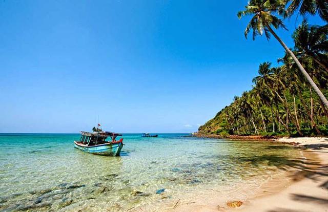 5 thiên đường biển đảo cực phù hợp để đưa nhau đi trốn dịp nghỉ lễ 30/4 và 1/5 - Ảnh 12.