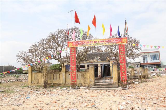 Chủ tịch Đà Nẵng đề nghị điều chỉnh quy hoạch khu du lịch sinh thái Nam Ô - Ảnh 1.