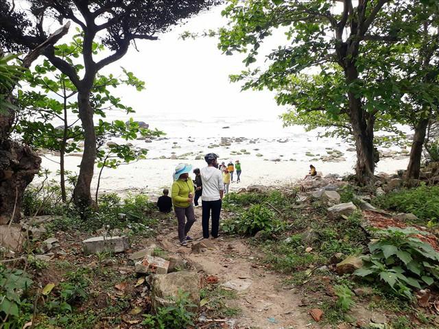 Chủ tịch Đà Nẵng đề nghị điều chỉnh quy hoạch khu du lịch sinh thái Nam Ô - Ảnh 2.