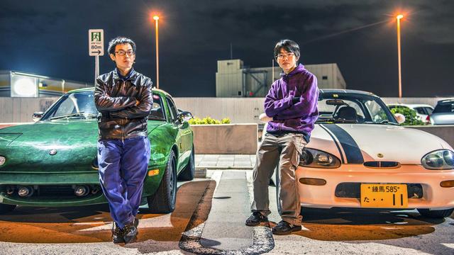 Khám phá văn hóa độ xe ô tô ở Nhật Bản: Độc đáo và điên rồ bậc nhất thế giới - Ảnh 2.