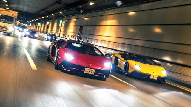 Khám phá văn hóa độ xe ô tô ở Nhật Bản: Độc đáo và điên rồ bậc nhất thế giới - Ảnh 3.