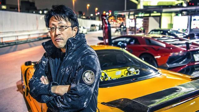Khám phá văn hóa độ xe ô tô ở Nhật Bản: Độc đáo và điên rồ bậc nhất thế giới - Ảnh 4.