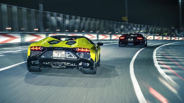Khám phá văn hóa độ xe ô tô ở Nhật Bản: Độc đáo và điên rồ bậc nhất thế giới - Ảnh 6.