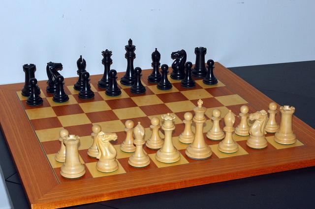 Chuyện cuối tuần: Nếu được chọn, ai cũng ước sếp mình như những vị Vua trên bàn cờ vua - Ảnh 4.